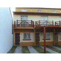 Alquilo Duplex/ Triplex 6 Personas 1cuadra /mar Mar Del Tuyu