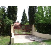 Excelente Casa Don Vicente En Ezeiza!!!