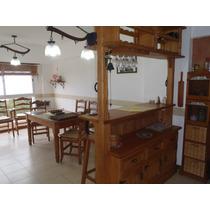 Alquiler Temporario En San Clemente Del Tuyu