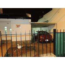 Casa En Alquiler-san Jose Entre Rios, Departamento Colon