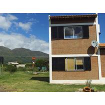 Casa Con Parque Y Pileta Para 6 Personas