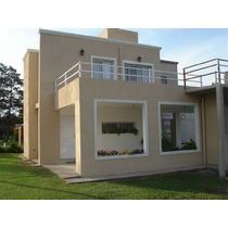 Alquiler Temporario Villa Carlos Paz, 2 Casas Con Pileta