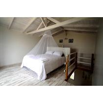 Romantica Cabaña : Con Servicios De Un Hotel , Mar De Cobo