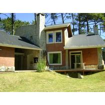 Alquiler Casa En Carilo Ideal Para Familias