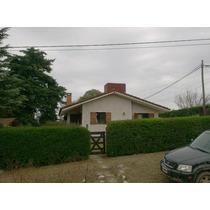 Casa Con Vista A La Sierra ,4 Cuadras Del Centro,terreno900m