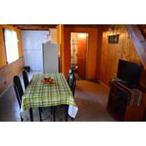 Cabaña En Bariloche Con Costa Al Lago (turismo)