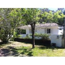 Casa En Santa Ana 4 Ambientes Y 2 Baños A 50 M De La Playa