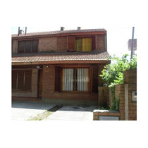 Alquiler San Bernardo Duplex 3 C/mar - Solo Marzo