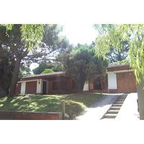 Villa Gesell 10 Pers. Garage Parrilla Alarma 131 E/ 3 Y 4