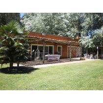 Casa Quinta La Araucaria Polo Club Salvador Maria