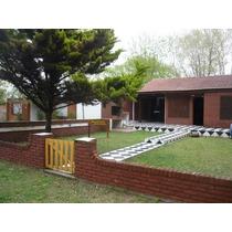 Casa En San Bernardo, Costa Azul $6000.-