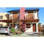 Duplex Estilo Cabaña, 2 C/mar,5 Pers,3 Amb ,miramar