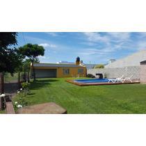 Alquilo Quinta Con Pileta En Gualeguay!!!