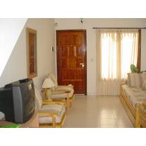 Duplex En San Bernardo Frente Al Mar.-