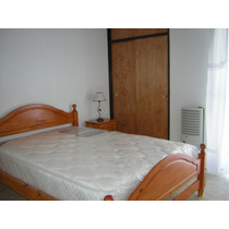 Alquilo San Bernardo Depto Duplex 3 Amb P/6 Pers. Nuevo