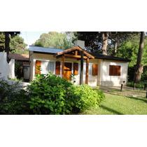 Alquilo Casa En Valeria Del Mar 2014/2015 Nov / Dic/ Marzo