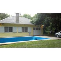 Alquilo Casa-quinta 1500m2 Con Pileta