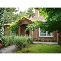 Alquilo Casa En Carilo 4 Dorm 3 Baños , Balneario Hemingway