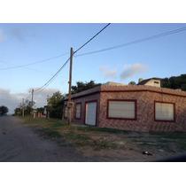 Casa Reciclada P/8pers ,2cuadras Del Mar.