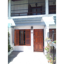 Casa En Alquiler San Bernardo