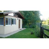 Villa Gral Belgrano - Cabaña Para 4 Personas