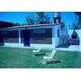 Casa 5 - 8 - 10 Personas Parrilla, Parque, Cocheras, Patio.