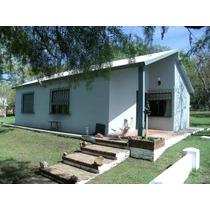 Casa En Las Cañas Fray Bentos R.o Del Uruguay