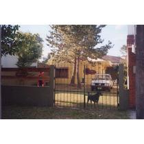 Alquiler Casa San Clemente Del Tuyu 3 Ambientes Con Parque