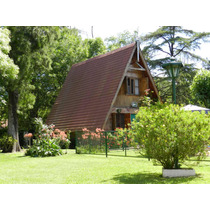 Quinta Casa Alpina Alquiler Temporario Por Mes Y Quincena