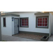 Villa Gesell Verano 2016 Paga En Cuotas Para 4/5 Personas