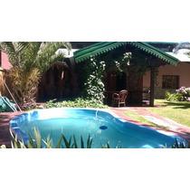 Hermosa Casa En La Falda,valle De Punilla