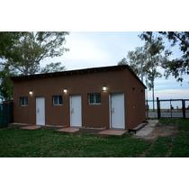 Habitaciones Con Baño Privado A Estrenar Frente A La Laguna