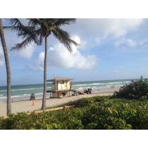 Holliwood Miami Beach 1589$ X Dia, Vista Al Mar 4 Per/ 552