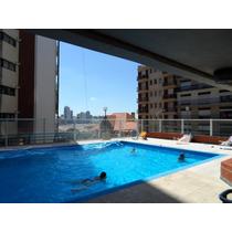 Dpto 2 Ambientes, Cochera Y Pileta Climatizada, Zona Torreon