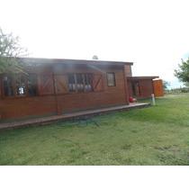 Cabaña En Las Rabonas