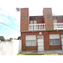 Vendo Duplex En Mar Del Tuyu