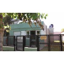Casa En Claromeco-veraneo Y Finde Largo