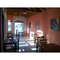 Vendo Fondo De Comercio Restaurant, Santa Clara Del Mar