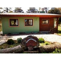 Casa En Mar Del Plata Para 4-5 Personas