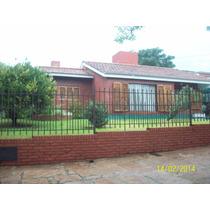 Hermosa Casa Con 2 Departamentos A 5 Cuadras Del Cucu