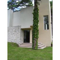 Pinamar - Exclusiva Casa Minimalista Zona Golf Para 7 Pax