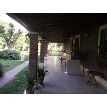 Casa Quinta Con Pileta Y Mucho Parque