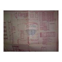 Terreno Lote Proyecto Inversor Casa Castelar