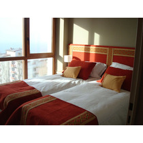 Bariloche. . Vista Espectacular Al Lago, 2 Dormitorios.