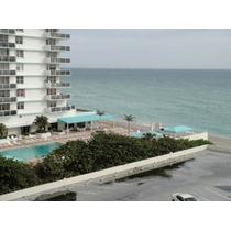 Departamentos En Miami Desde U$s 700 X Semana - Hollywood