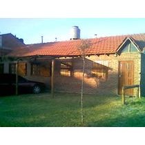 Alquiler San Bernardo Costa Azul 5 Y 4 Personas
