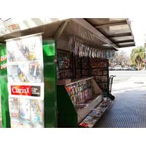 Kiosco Parada De Diarios 5 A 13 Flores Utilidad $8000
