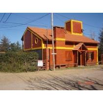 Casa En Alquiler Temporario De 4 Ambientes En Zona Cooperativa Del Agua