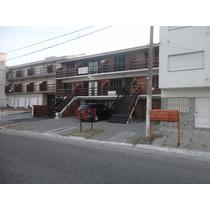 Duplex Dño Frente A La Playa A Mts. S Bdo.quinc Marzo 5.500