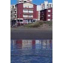 Alquilo Depto En San Bernardo (centro) Frente Al Mar (leer!)